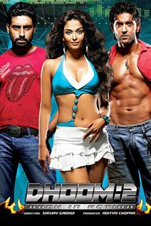 Dhoom 2 (Dubbed)