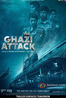 The Ghazi Attack