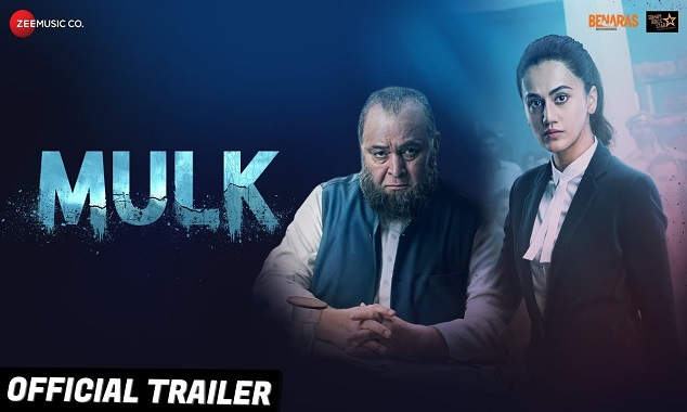 Mulk is the story of a Muslim family trying to reclaim its lost honour