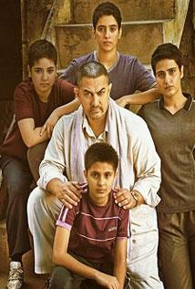 Dangal unstoppable in China